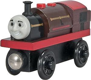 TOMY International Thomas Wooden Railway Bertram
