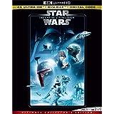 STAR WARS: THE EMPIRE STRIKES BACK [Blu-ray]