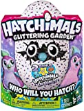 Hatchimals Glittering Garden with 2 BONUS collEGGtibles