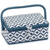Hobbygift Caja de Costura Olivares Exclusivo: (S): Rectangular: