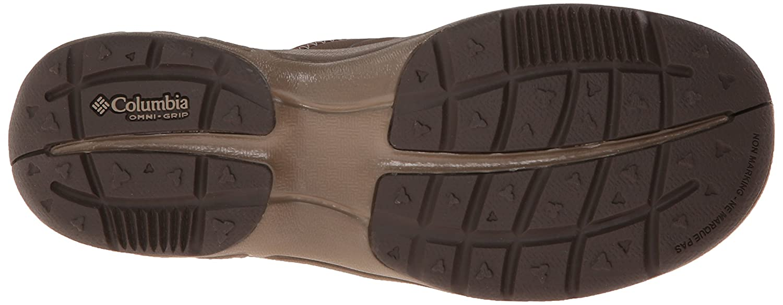 Columbia Women's Kambi Vent Sandal B00KWK4GGC Truffle 8 B(M) US|Dark Brown, Truffle B00KWK4GGC d3bef6