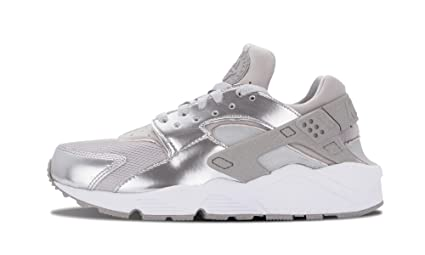 size 40 36e85 90728 Image Unavailable. Image not available for. Color  Nike Wmns Air Huarache  PRM - 11.5W  quot Metallic ...