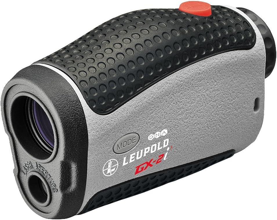 Leupold Golf 2018 Mens GX-2i3 DNA Slope & Club Selector Laser Golf RangeFinder