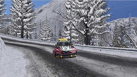 WRC [Importación Francesa]: Amazon.es: Videojuegos