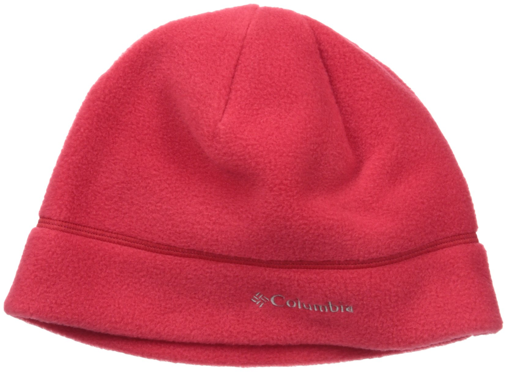 Columbia Big Boys' Youth Fast Trek Hat, Mountain Red, S/M