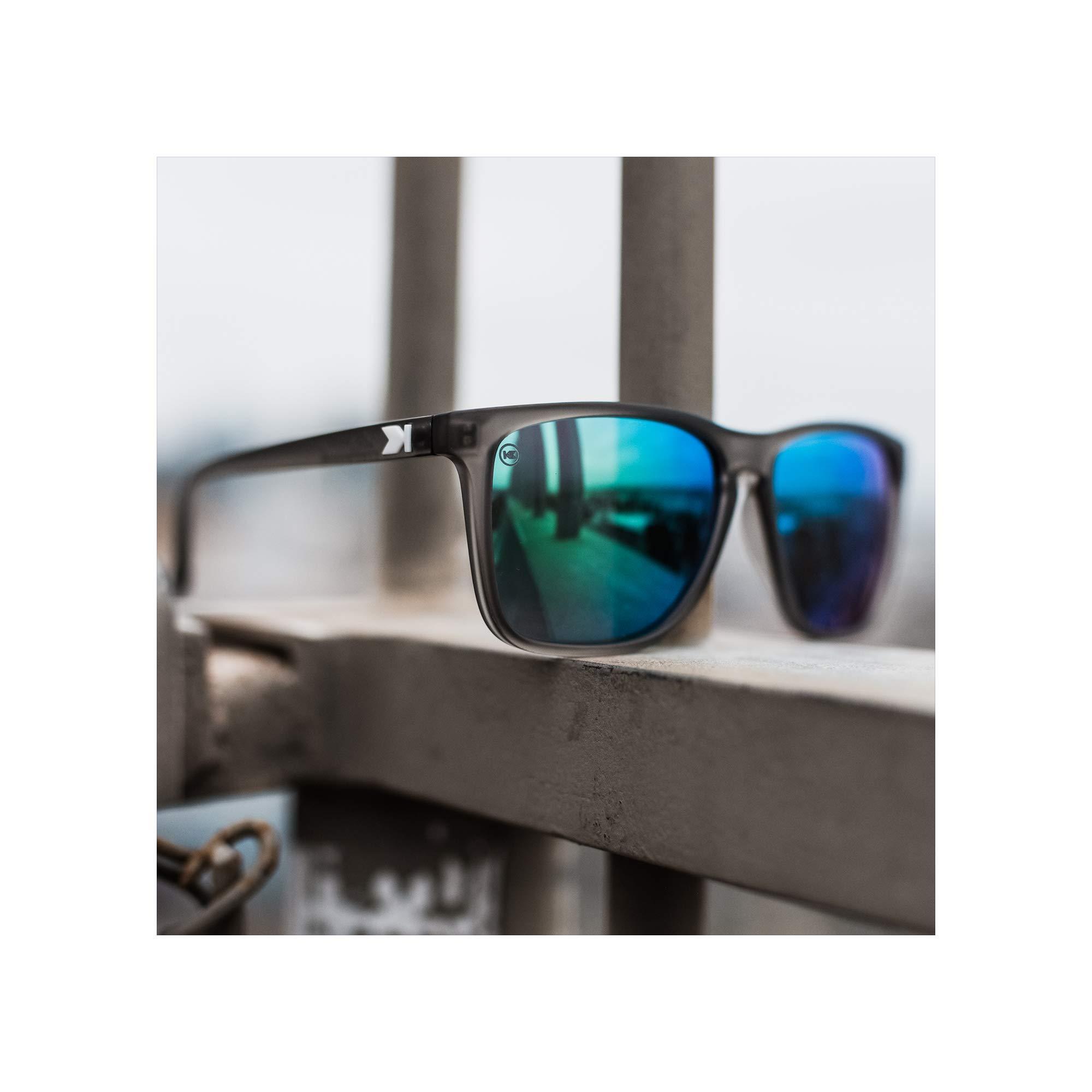 23c75ec9fe Knockaround Fast Lanes Unisex Sunglasses With UV400 Protection ...