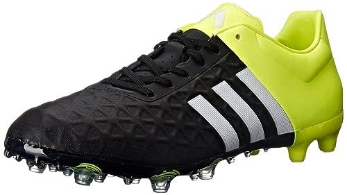 Adidas Performance Men s Ace 15.2 FG AG Soccer Shoe d0965604ec01