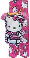 Hello Kitty Zebra Kitty Pajamas for Little Girls
