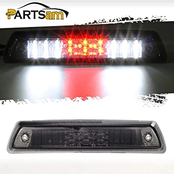 Third Brake Light High Stop Roof Cargo Tail Lamp 3rd For 2009-2014 Ford F150