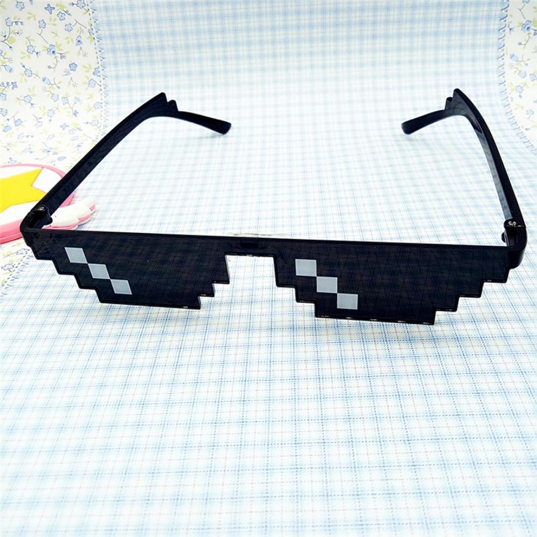 8 Rawdah di Bit di vita con Deal Thug da Pixel sole Vetri occhiali 4wwtqX