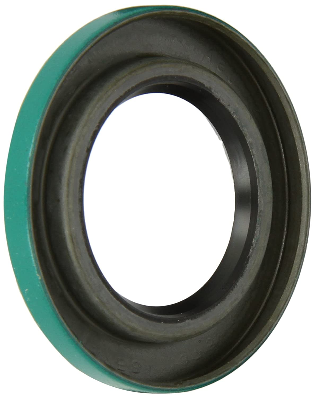 1.375 Shaft Diameter 2.374 Bore Diameter HM21 Style 0.25 Width SKF 13758 LDS /& Small Bore Seal Inch R Lip Code