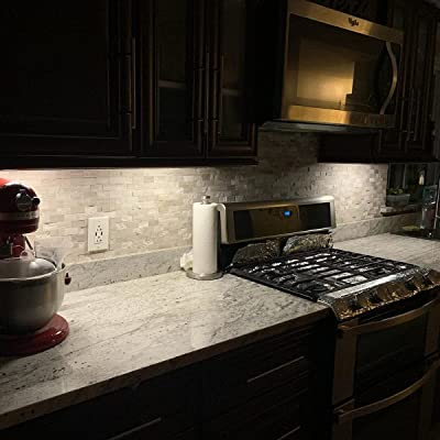Buy Under Cabinet Lighting 4pack With Remote Wireless Led Under Cabinet Lights Usb Rechargeable Battery Operated Lights Under Counter Light Fixtures Bedroom Lights Battery Powered Lights 3 Color Online In Indonesia B08gjlbdrt