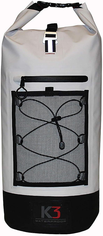 K3 Poseidon Waterproof Dry Bag Outdoor Backpack