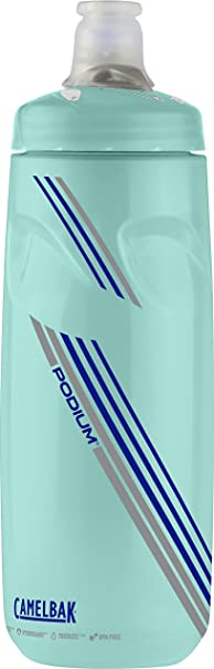 Review CamelBak Podium Water Bottle,