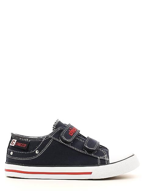 Zapatillas para niño, color Azul , marca CHICCO, modelo Zapatillas Para Niño CHICCO CEDRO Azul: Amazon.es: Zapatos y complementos