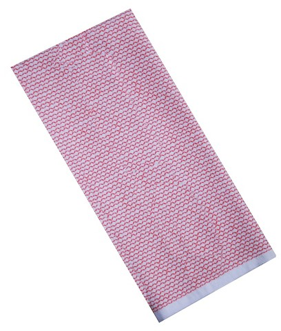Threshold Kitchen Towel Terry Coral : Target