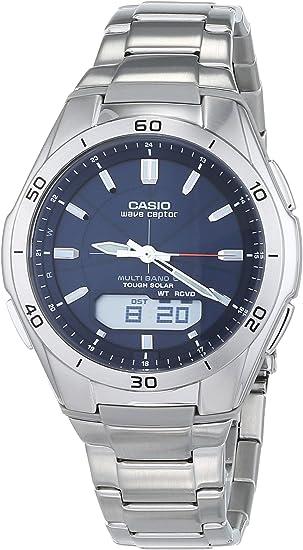 Reloj Casio para Hombre WVA-M640D-2AER