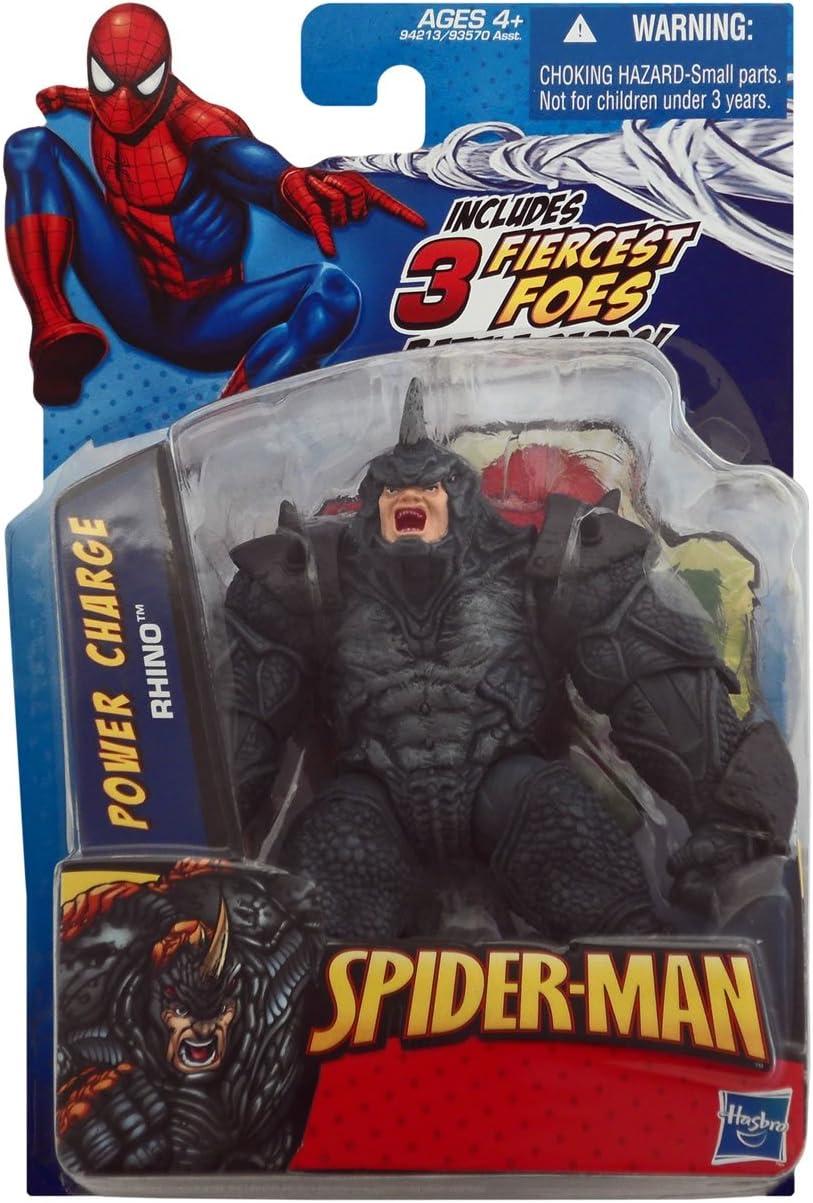 """Leyendas De Marvel Spider-Man 3.75/"""" figuras 2 Pack Spider-Man /& Shocker Nuevo"""