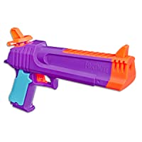 Amazon.com deals on NERF Fortnite HC-E Super Soaker Toy Water Blaster