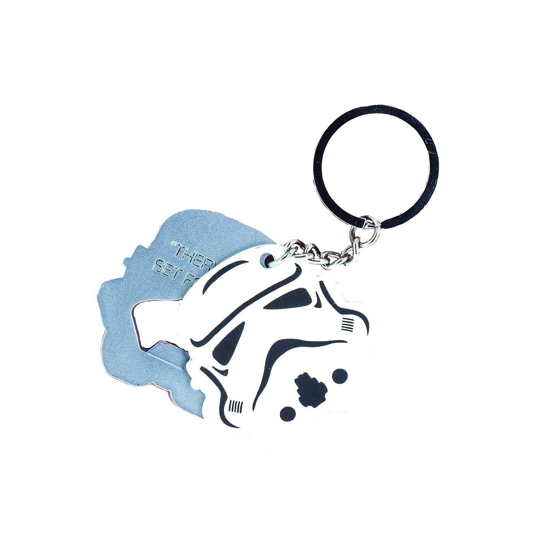 Amazon.com: Star Wars Storm Trooper Abridor de botellas ...