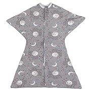 Goodnight Moon Zipadee-Zip (Large 12-24 Months (26-34 lbs, 29-35 inches))