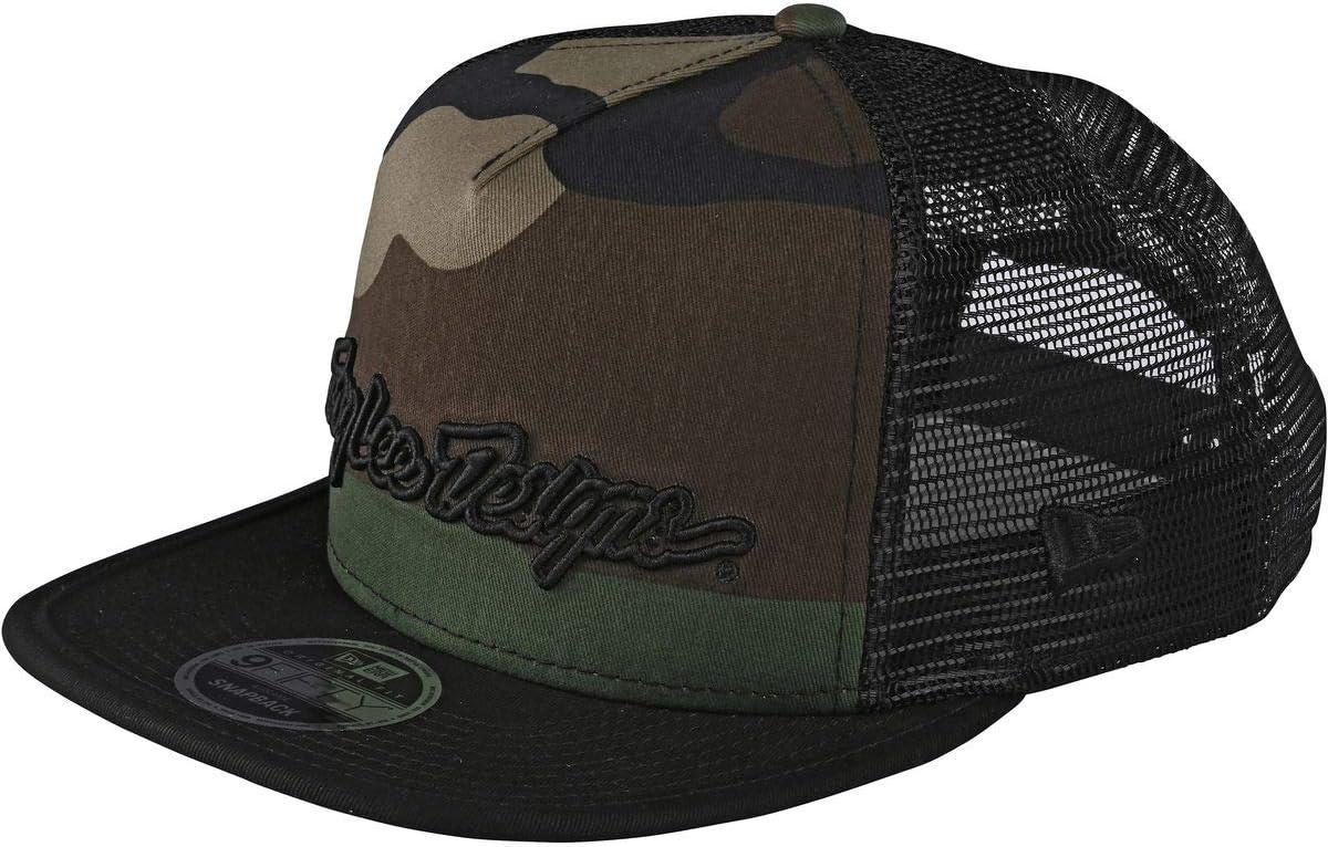 قبعة تروي لي ديزاينز الكلاسيكية المميزة للكبار تاغليا يونيكا