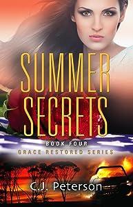 Summer Secrets: Grace Restored Series - Book Four