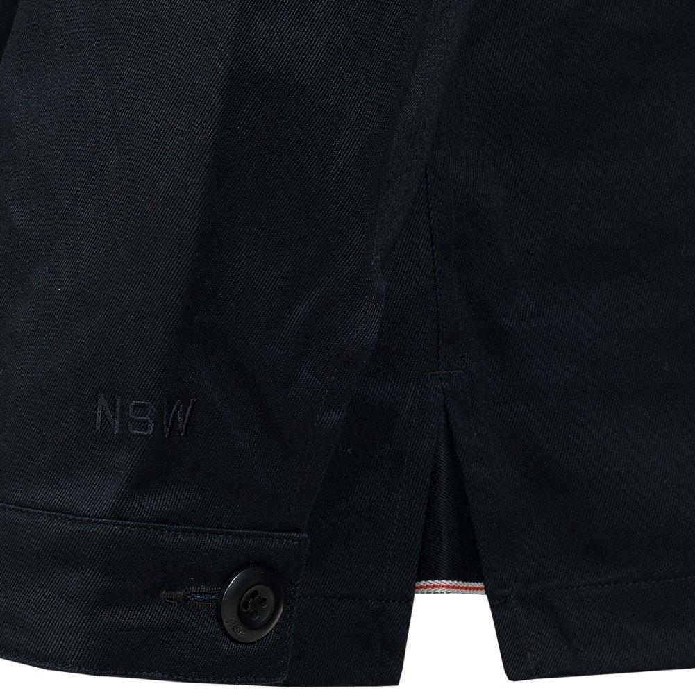 amazing price latest best deals on Nike NSW Selvenge Herren Designer Jacke 459624-010
