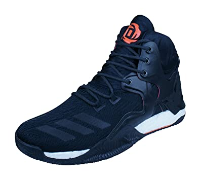 00964a4c09538 Adidas D Rose 7 Men's Basketball Shoes: Amazon.co.uk: Sports & Outdoors