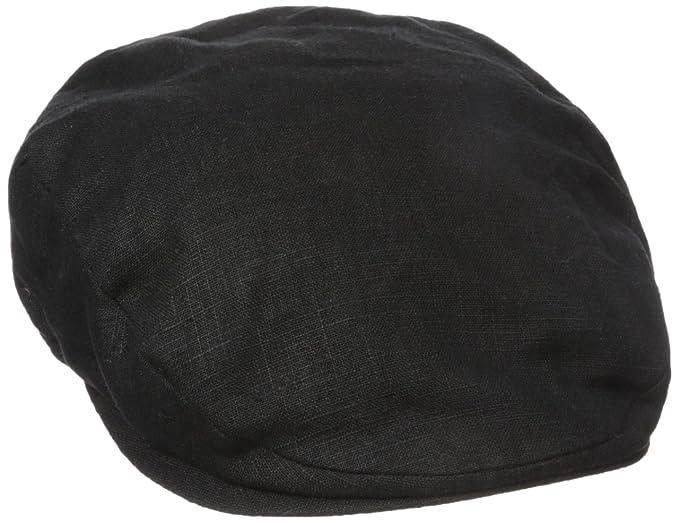 fdd714731ac Stetson Men s Linen Ivy Cap at Amazon Men s Clothing store