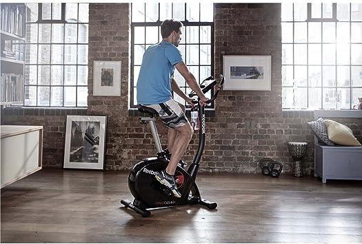 Reebok GB40S - Bicicleta estática: Amazon.es: Deportes y aire libre