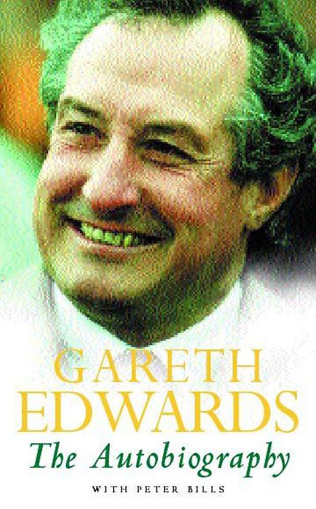 Download Gareth Edwards : The Autobiography ebook