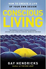 Conscious Living: Finding Joy in the Real World Paperback