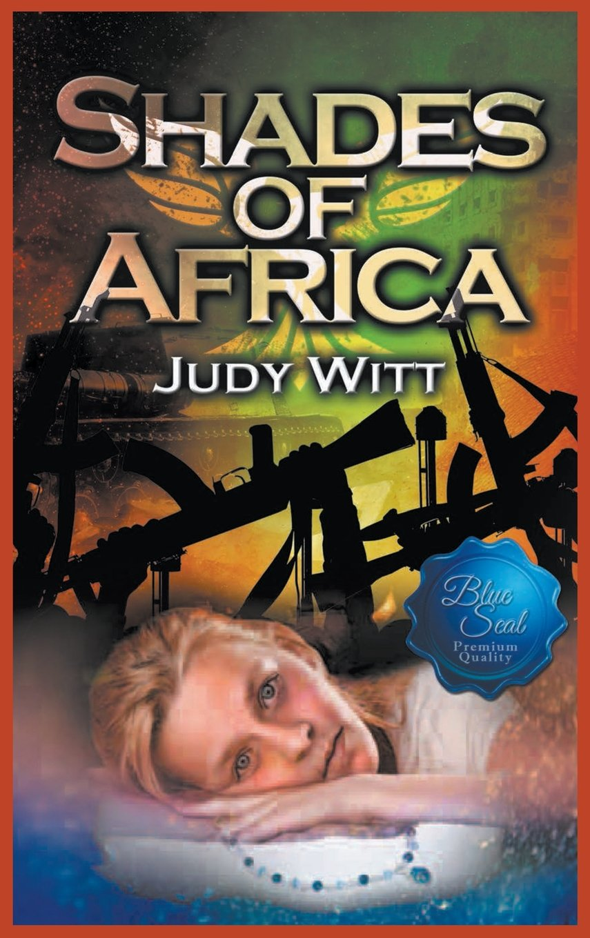 Shades of Africa Text fb2 ebook