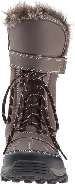 Clarks Womens Mazlyn West Winter Boot