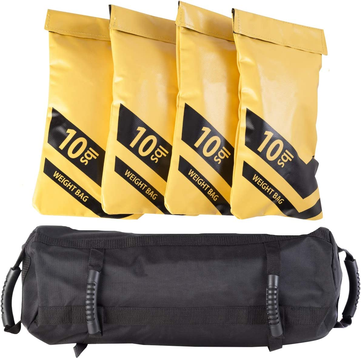 Details about  / 0-30kg Boxing Power Bag//Sand Bag Fit Bag Exercise Training MMA Weight Bags DE