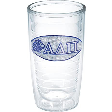 Amazon.com: tervis Alpha Delta Pi Sorority Vaso, 16 oz ...