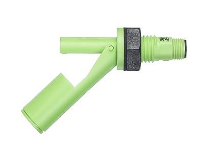 Cynergy3 rsf47ygp Interruptor de flotador, color verde