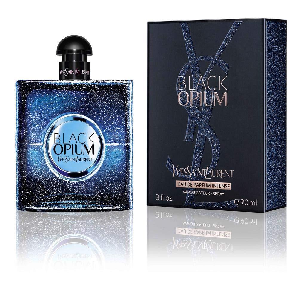 Yves Saint Laurent Ysl Black Opium Intense Epv 90 ml - 90 ml