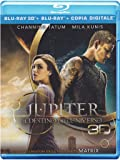 Jupiter - Il Destino Dell'Universo (3D) (Blu-Ray 3D + Copia digitale)