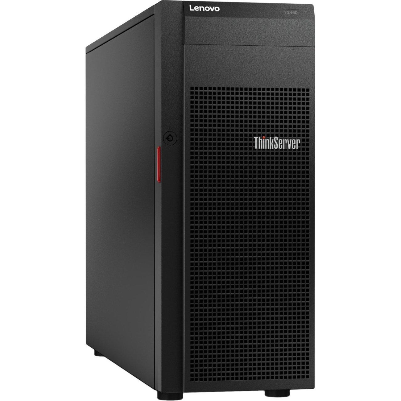 Lenovo Dcg 70tt0020ux Ts460 E3 1230v6 8gb