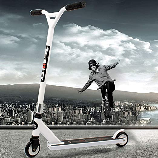 Amazon.com: Pro Stunt Freestyle Scooter para principiantes ...