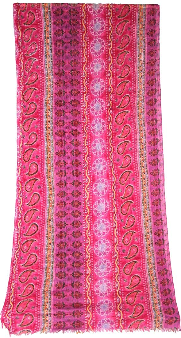 Womens Scarves and Wraps Luxurious Indian Soft Cotton ...