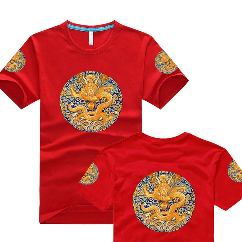 Camisetas Estampadas de Manga Corta con Estampado Casual en 3D Top ...