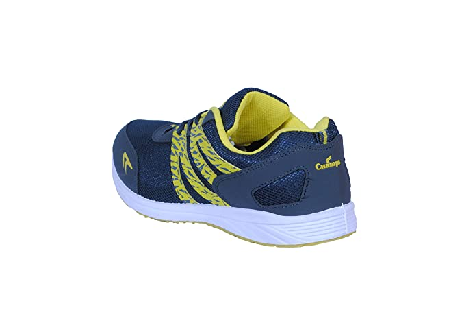 70f91fc4793436 Pixma Champs Men s Sports Running Shoes  Buy Online at Low Prices in India  - Amazon.in