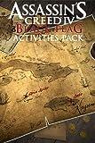 Assassin's Creed IV Black Flag Zeitsparer: Aktivitäten-Paket [U-Play Code]
