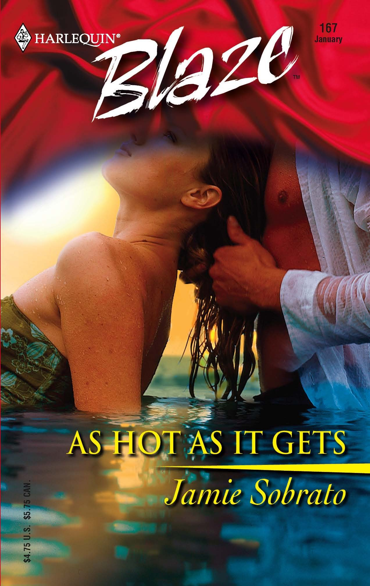 As Hot As It Gets pdf epub