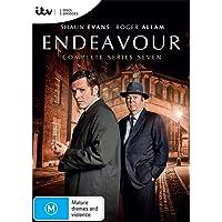 Endeavour: Season 7 (DVD)