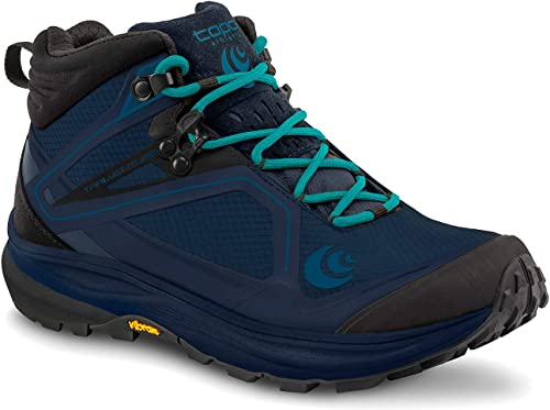 Topo Athletic Trailventure Women s Mid-Height Hiking Boot