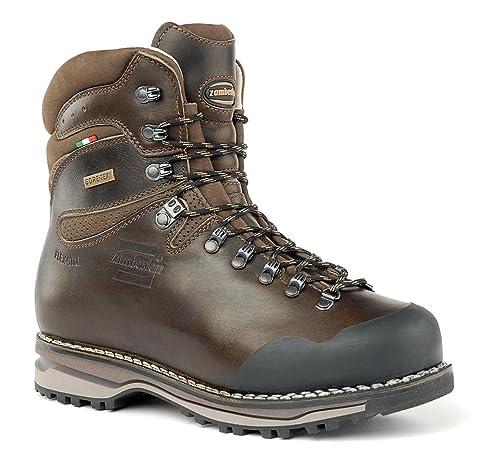 c13b069668d Zamberlan Men's 1030 Sella NW GT RR Hiking Boot